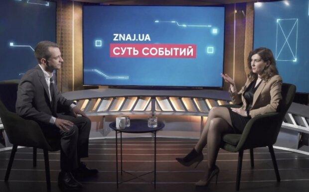 Украина была в пятерке стран, у которых нет земельной реформы, - Устенко