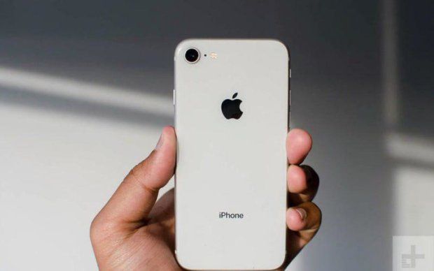 Ніяких фото на морозі: Apple підклала користувачам iPhone свиню