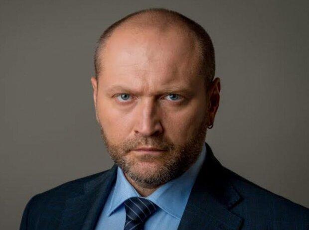 Борислав Береза, фото из свободных источников