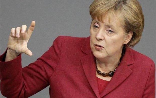 Меркель виправдалася перед геями