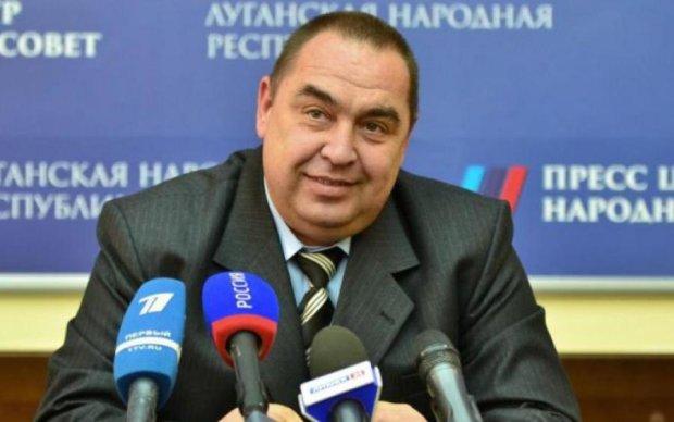 """Плотницький повторив """"подвиг"""" Януковича"""