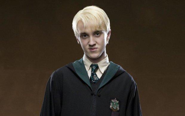"""Драко Малфой из """"Гарри Поттера"""" слезно попросил прощения: главный злодей книги изменился"""