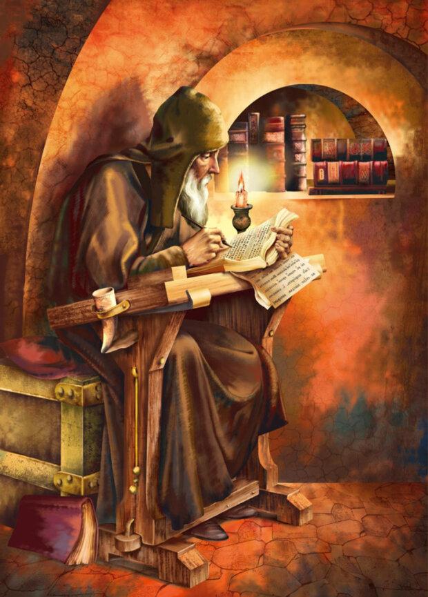 Нестор Літописець, Православна Харкивщина
