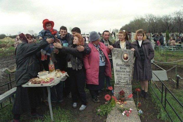 Ліки від здоров'я: популярна вакцина вбила маленького українця