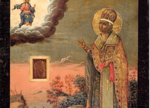 Свята 13 лютого, фото: Православный календарь