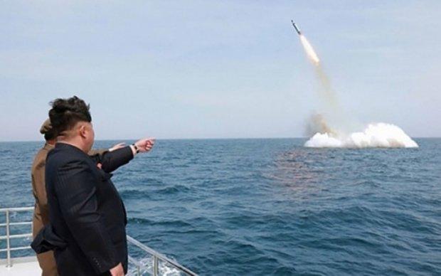 У Трампа готовятся ударить по КНДР