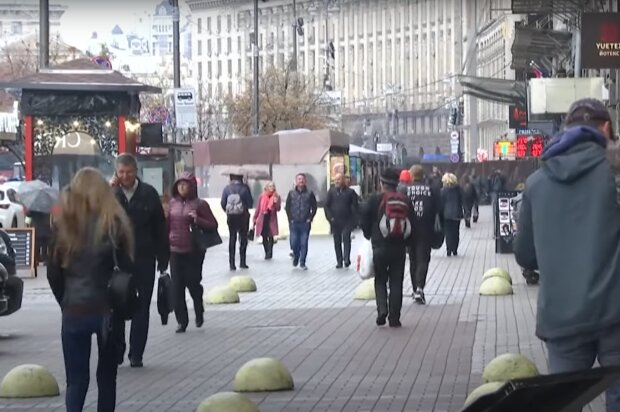Українці, скріншот з youtube