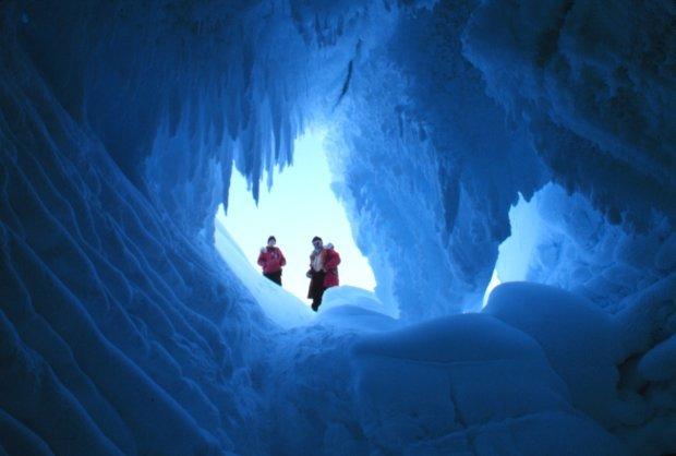 Такого людство ще не бачило: під Антарктидою ховався загублений світ, історія змінилася назавжди