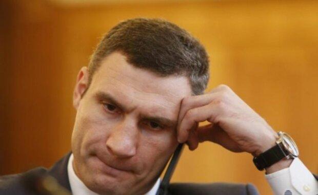 В Киеве запахло шинами, назревает грандиозный бунт: люди восстали против решения Кличко