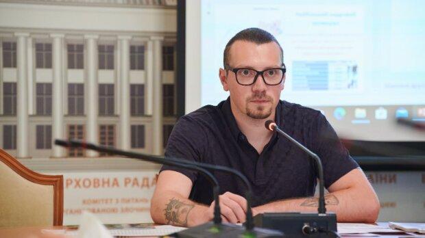Виталий Безгин: биография и досье, компромат, скрин - Фейсбук
