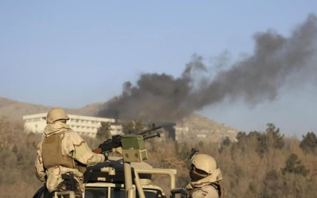 Теракт в Кабуле: в Киеве встретили украинском, которые вырвались из ада