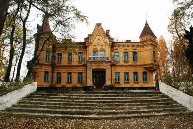 Необычные места Житомирской области: идеи для поездки на выходные