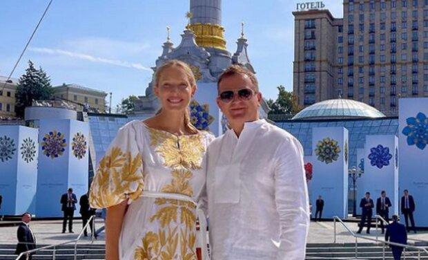 Екатерина Осадчая похвасталась послушным Юрием Горбуновым: это ненавидят все мужчины