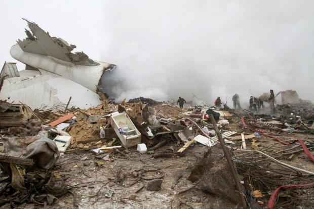 Авиакатастрофа в Индонезии: экипаж умолял о спасении за считанные минуты до смерти