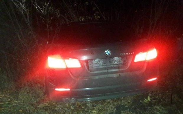 Глушити таких на місці: кент на BMW розлютив Харків
