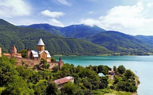 По внутреннему паспорту: для украинцев откроется новый туристический рай