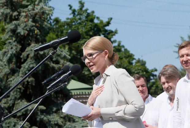 """""""Треба поговорити"""": Тимошенко влаштувала розбір польотів через телеміст NewsOne з російськими пропагандистами"""