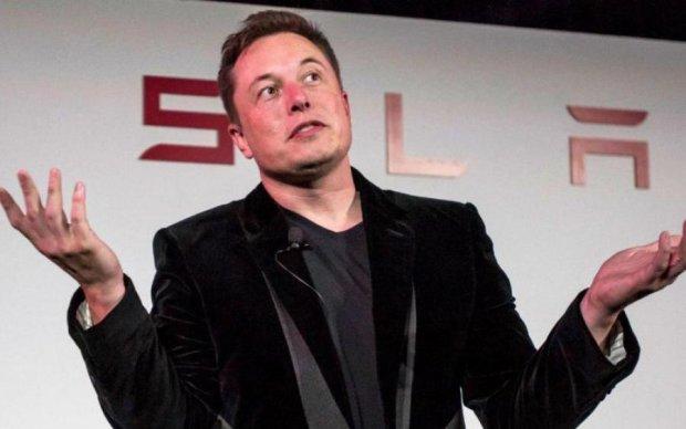 Шейхи врятують Маска і Tesla