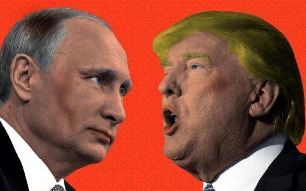 В Кремле раскрыли детали подготовки встречи Трампа и Путина