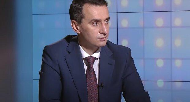 Віктор Ляшко, скріншот: Youtube