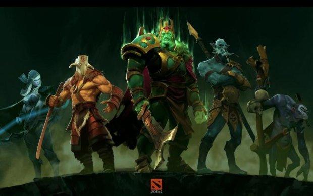 Valve підготувала рекорд для нового чемпіона Dota 2