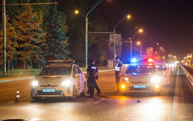 Таксист розстріляв двох українців: перші подробиці