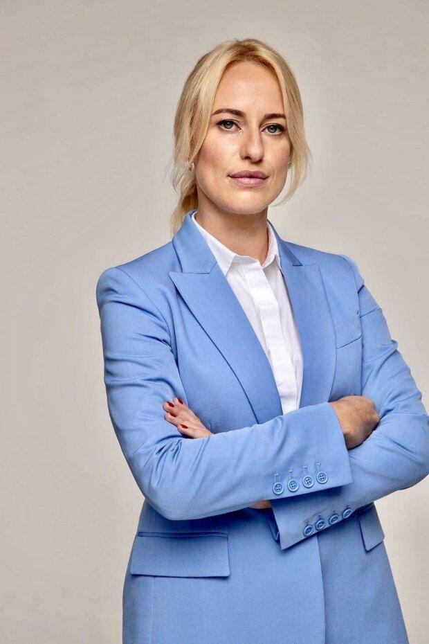 Катерина Глімбовська