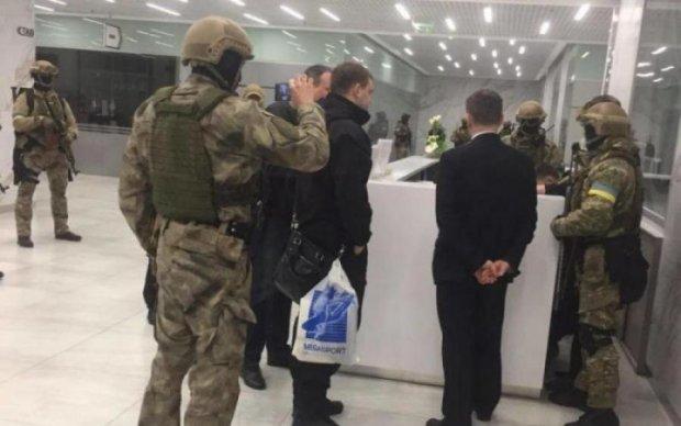 Ошибся в декларации: НАБУ задержало высокопоставленного чиновника