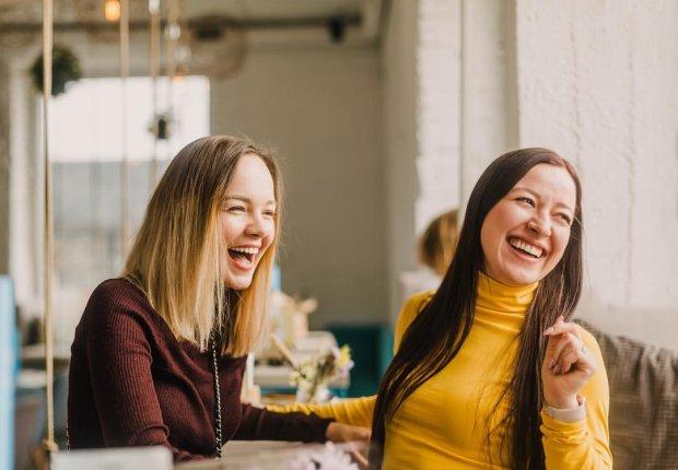 Анекдоти на 30 квітня нагадають про щасливу молодість
