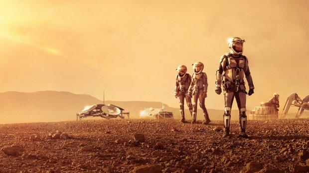 Марсохід NASA надіслав фото останків загиблої цивілізації: тепер сумнівів немає