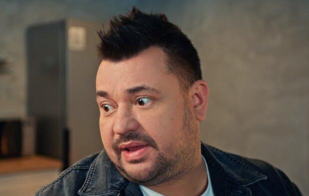 Сергей Жуков, кадр из видео