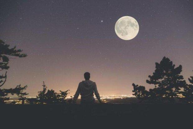 Місяць у повні 14 жовтня на Покрову: що категорично не можна робити в цей день
