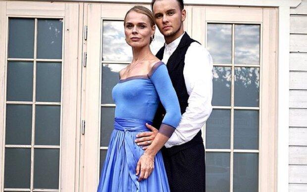"""Больной коронавирусом партнёр по танцам Фреймут рассказал о жуткой болезни: """"Потерял нюх"""""""