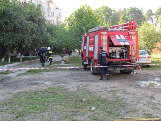 Потужний вибух налякав мешканців курортного міста: перші подробиці