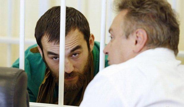 Апеляційний суд залишив під арештом ГРУшника Єрофєєва