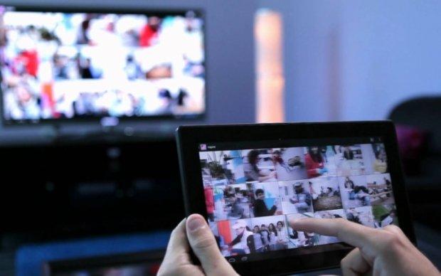 Нацсовет определил, какие телекомпании будут работать в зоне АТО