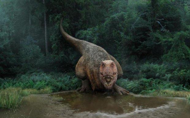 Не тільки лапи: вчені з'ясували, чим ще природа обділила динозаврів