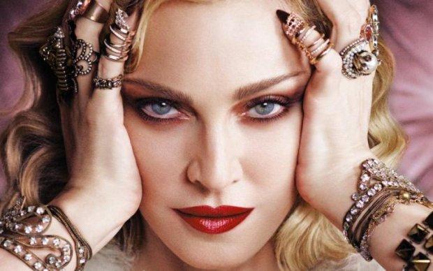 Мадонні 60: найгарячіші фото поп-діви