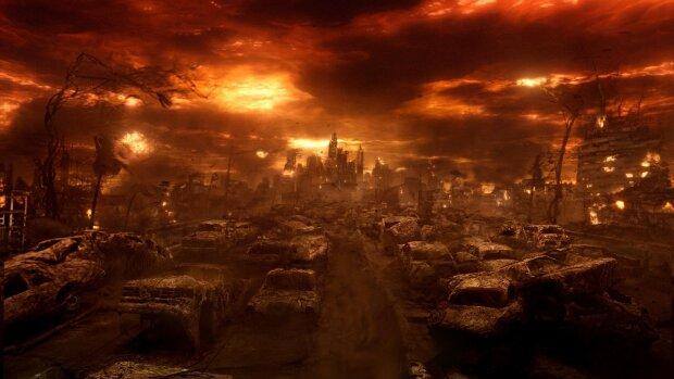 Пророчества легендарного Аристилла сбываются одно за другим: планета обречена, не спасется никто