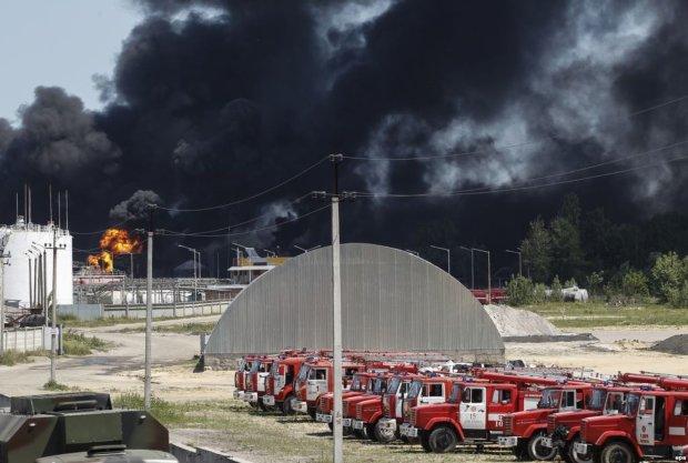 Россия трещит по швам: взрыв на путинском оборонном заводе, все пылает, спасатели не могут найти жертв