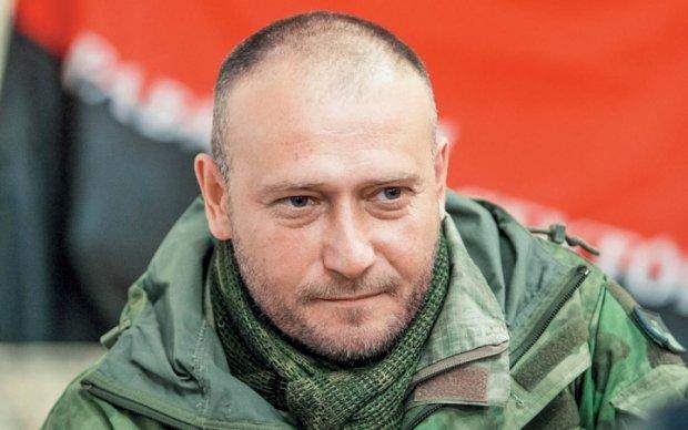 """Ярош внес расстрелы в """"победный"""" план Украины"""