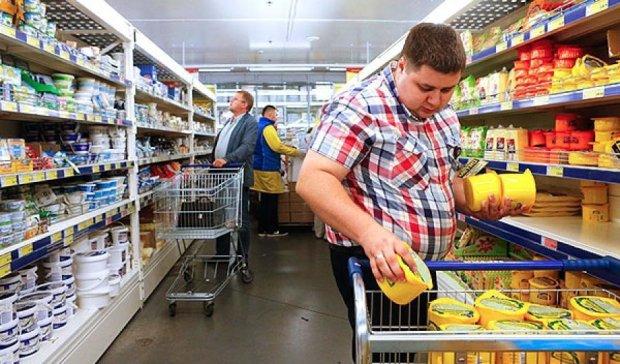 РФ расширила продовольственное эмбарго на Украину
