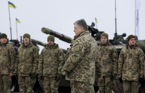 Порошенко посилить санкції проти Росії