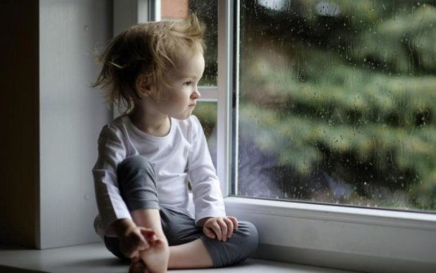 День защиты детей 1 июня: страшная жизнь брошенных малышей в Украине