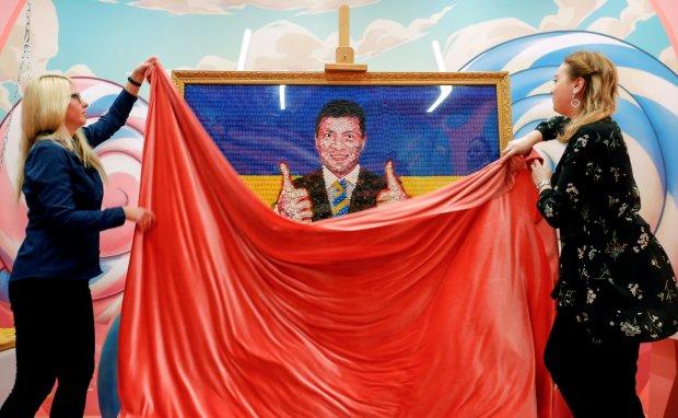 Старт проекту Lift: у Зеленського подарували українцям шанс знайти роботу мрії