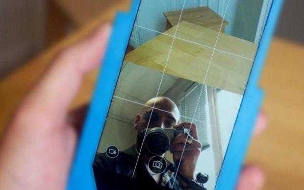 З'явилися перші фото флагманського Nokia 9