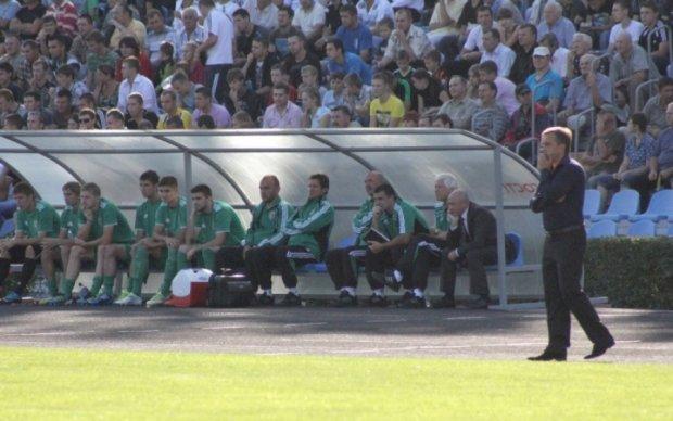 Футболісти Миколаїва не зізнаються про травми через бажання зіграти з Динамо