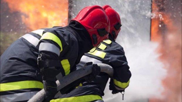 В Одессе загорелся детский сад: десятки малышей оказались в плену огня, что известно