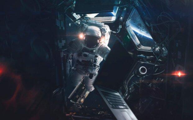 Космос, фото freepik