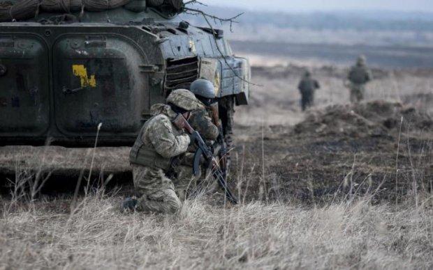 Боги війни: українські захисники похизувалися бойовою майстерністю
